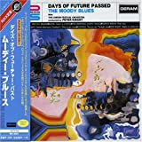 Days of Future Passed by Moody Blues (2008-01-13)