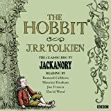 J. R. R. Tolkien The Hobbit: Jackanory