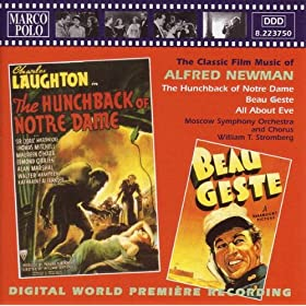 The Hunchback of Notre Dame (restor. and recons. J. Morgan): A Woman Has Bewitched Me