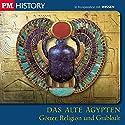 Götter, Religion und Grabkult (P.M. History - Das alte Ägypten) Hörbuch von  div. Gesprochen von: Christian Baumann, Sascha Priester