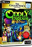 Oddly Enough: Pied Piper - Collector's Edition (PC DVD)
