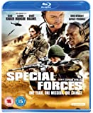 Special Forces [Blu-ray]