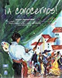 img - for A Conocernos (Instructor's Annotated Edition) book / textbook / text book