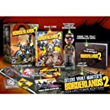 Borderlands 2 Deluxe Vault Hunters Edition - Windows PC