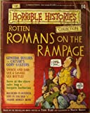 Rotten Romans on the Rampage (The Horrible Histories Collection) Terry Deary