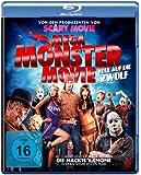 Mega Monster Movie - Voll auf die Zwölf [Blu-ray]