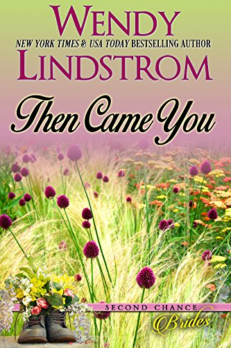 Then Came You: A Sweet Historical Romance by Wendy Lindstrom ebook deal