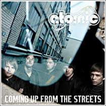 Coming Up From The Streets (Limited Digipak + Bonus Track)