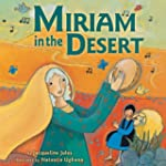 Miriam in the Desert(Gr.K-3)