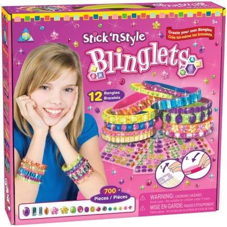Stick n Style Kit-Blinglets