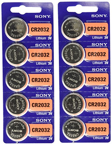 sony-cr2032-lithium-3v-batteries-2-x-pack-of-5