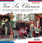 Chanson Vol. 2 [10CDs]