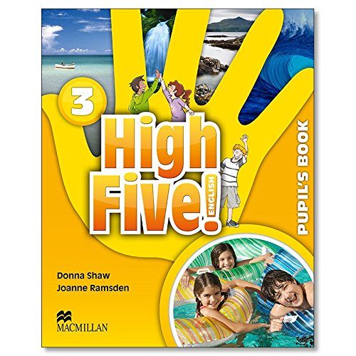 HIGH FIVE! 3 Pb