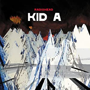 "Kid A (2-10"" LPs) [Vinyl]"