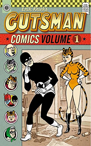 gutsman-comics