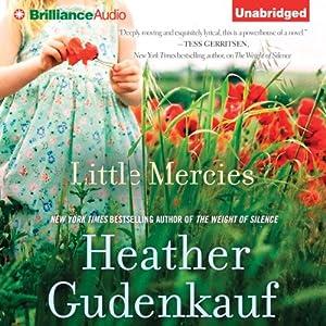 Little Mercies | [Heather Gudenkauf]