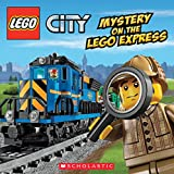 img - for LEGO City: Mystery on the LEGO Express book / textbook / text book