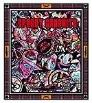 Speedy Graphito : Serial painter