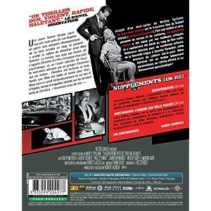 En quatrième vitesse [Blu-ray]