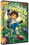 Go Diego Go!: It's a Bug's World