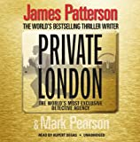 James Patterson Private London: (Private 2)
