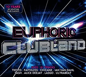 Euphoric Clubland