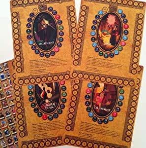 Amazon.com : Sorcerers Mask of the Magic Kingdom Game