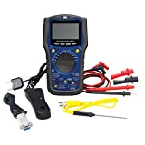 OTC 3980 750 Series Automotive Multimeter
