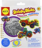Shrinky Dinks Minis Vehicles