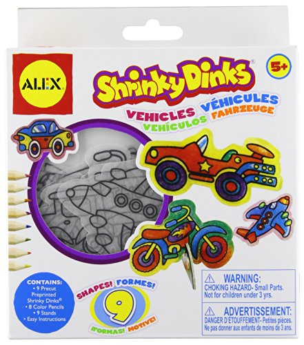 alex-toys-shrinky-dinks-kit-on-the-move-other-multicoloured