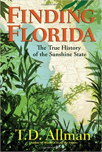 Sunshine State Books Grades 3-5 | Media Center