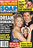 LeAnn Rimes, Jensen Ackles, Days of Our Lives, Hunter Tylo - May 5, 1998 Soap Opera News Magazine