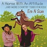 echange, troc Em N Sue - Horse With An Attitude