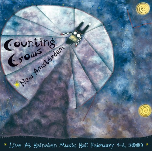 new-amsterdam-live-at-heineken-music-hall-february-6-2003-uk-only-version