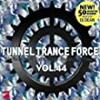Tunnel Trance Force Vol. 44