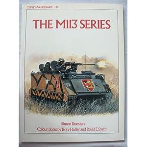 The M113 Series Simon Dunstan