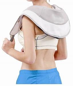 Tapping Massager for Neck Shoulder Back