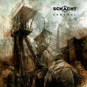 Logo SCHACHT