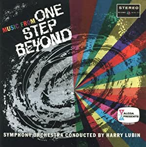 """Music from """"One Step Beyond"""""""