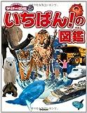 いちばん!の図鑑 (ニューワイド学研の図鑑i)