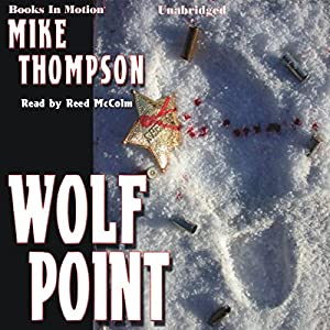 Wolf Point Audiobook
