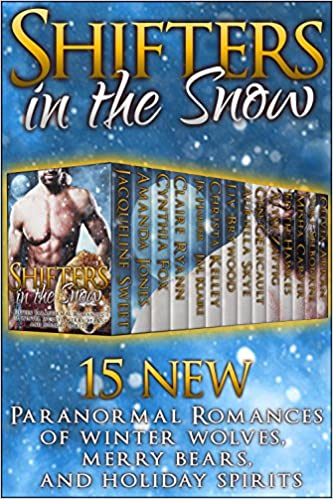 99¢ – Shifters in the Snow