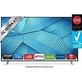 VIZIO M65-C1 65-Inch 4K Ultra HD Smart LED TV (2015 Model)