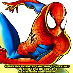 Spider Man Unlimited Game: How to Download for Kindle Fire HD HDX + Tips |  HiddenStuff Entertainment