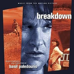 Breakdown (Limited Edition)