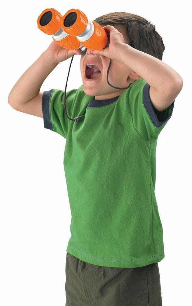 Нет товара на фото Fisher-Price Kid-Tough Binoculars