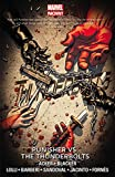 Thunderbolts Volume 5: Punisher vs. the Thunderbolts (Marvel Now)