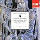 English Anthems