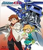 機動戦士ガンダムAGE 09 [Blu-ray]