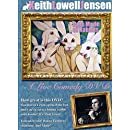 Lowell Jensen, Keith - Cats Made Of Rabbits